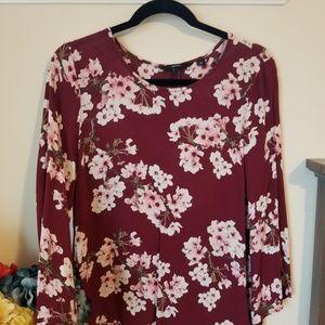 VERO Moda Size L blouse.